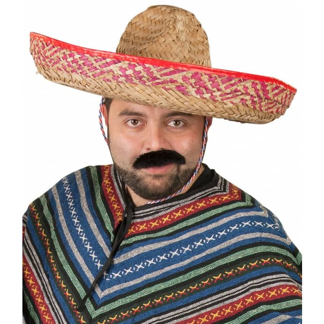 Sombrero - für Erwachsene