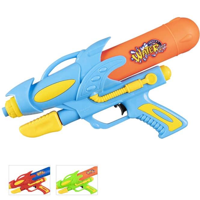 Besttoy - Wasserpistole - 34 cm - 1 Stück