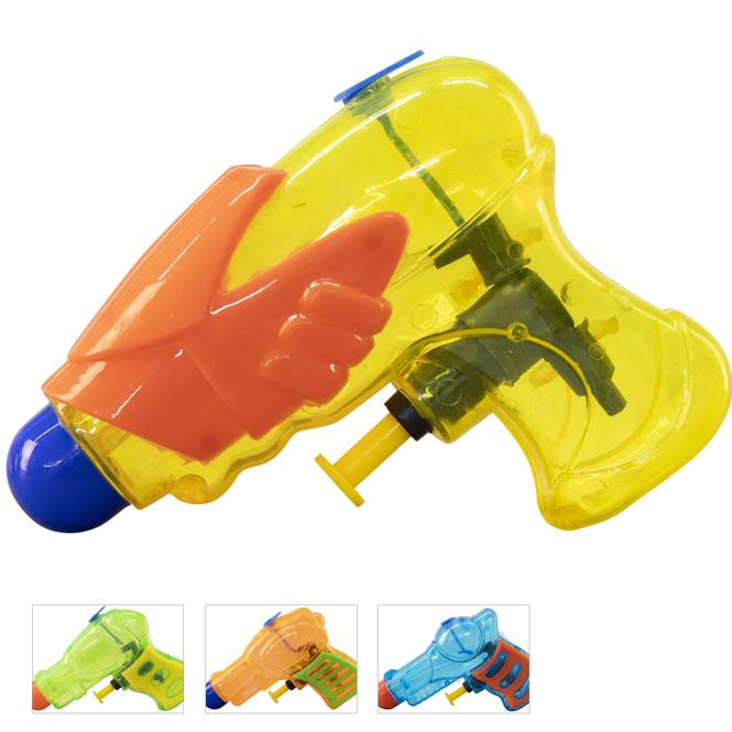 Besttoy - Wasserpistole - 10 cm - 1 Stück