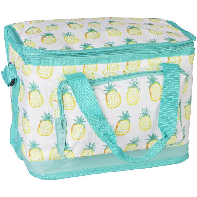 Kühltasche - Ananas - 15 l