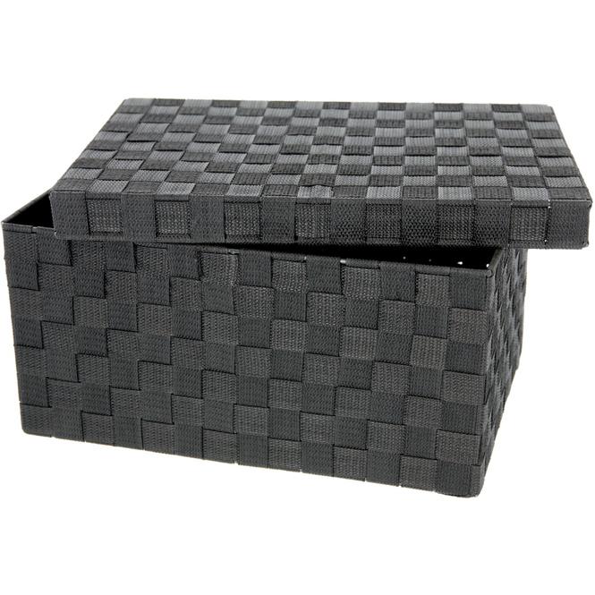 Aufbewahrungskiste - 35,5 x 25 x 16 cm