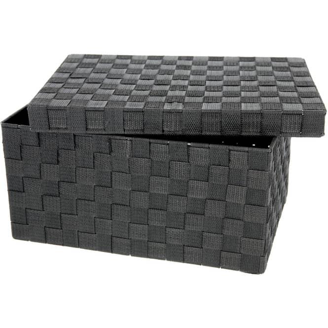 Aufbewahrungskiste - 39,5 x 28,5 x 19 cm