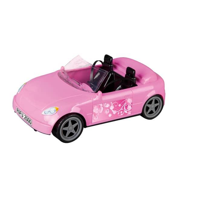 Besttoy - Cabrio für Modepuppen