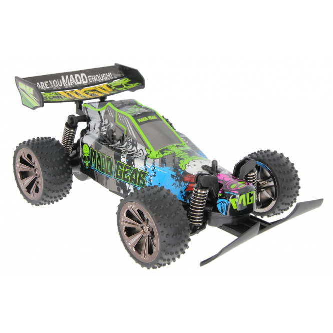 Besttoy - RC Auto Rapid Fire - 1:18