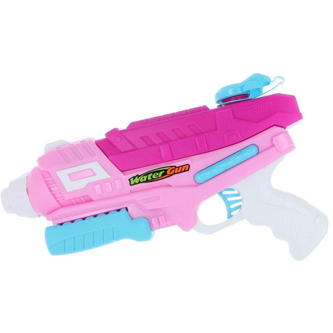 Besttoy - Wasserpistole Power-Booster - 37 cm