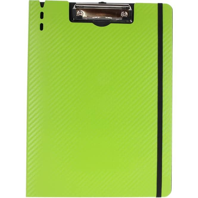 Klemmbrett A4 - grün