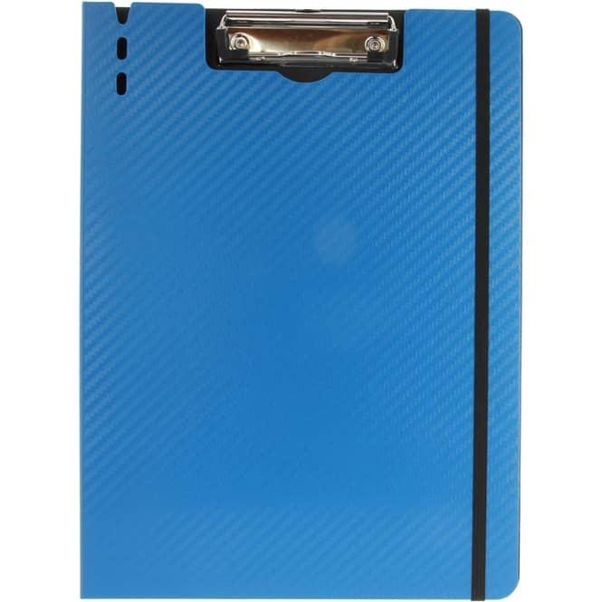 Klemmbrett A4 - blau