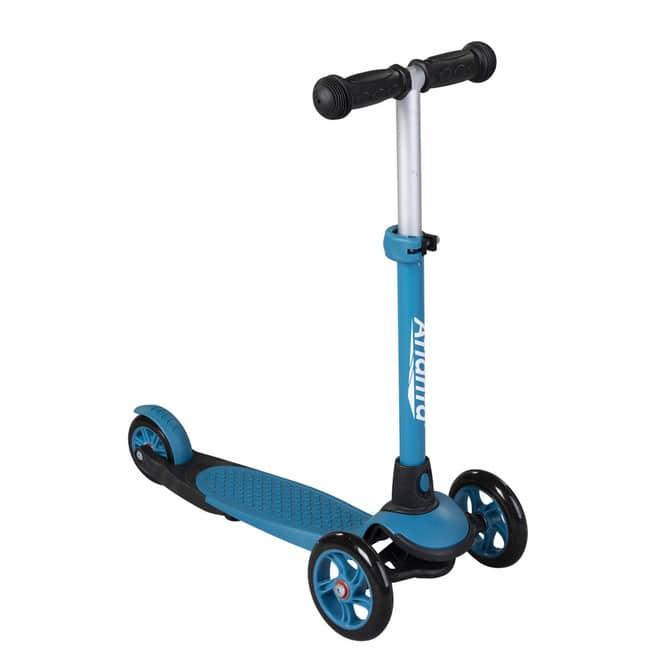 Besttoy - Scooter - 3-rädrig - blau