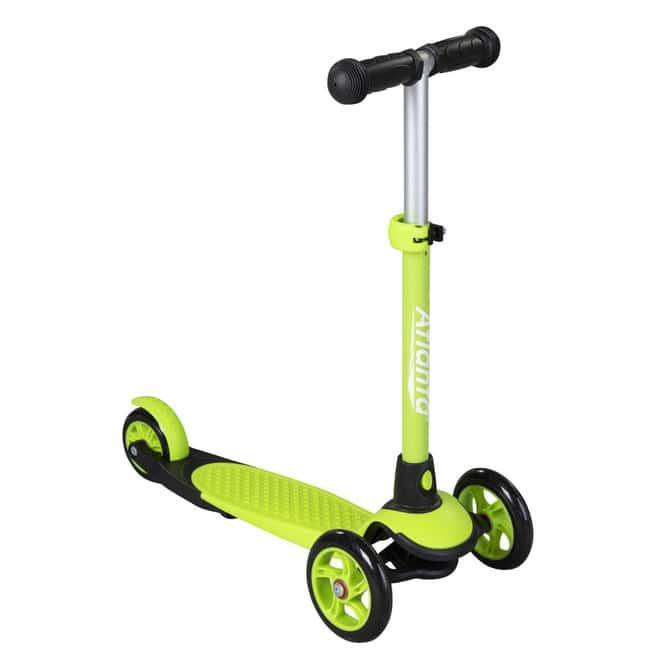 Besttoy - Scooter - 3-rädrig - grün