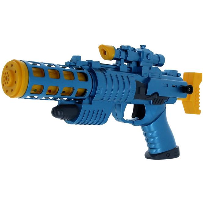 Besttoy - Space Gun Pistole - klein
