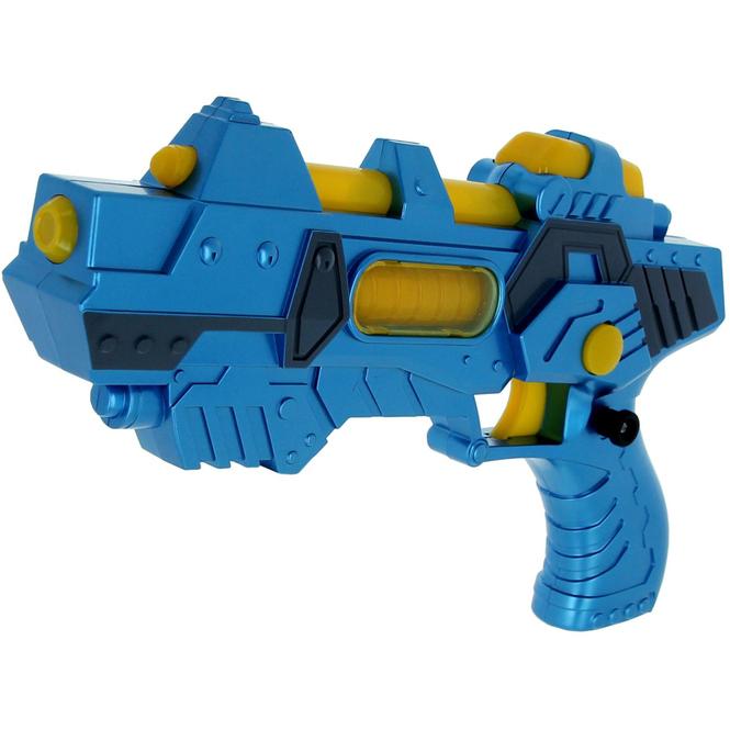 Besttoy - Space Gun Pistole - groß