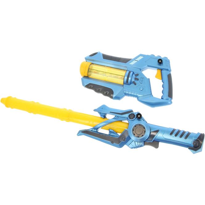Besttoy - Space Set - Pistole und Schwert