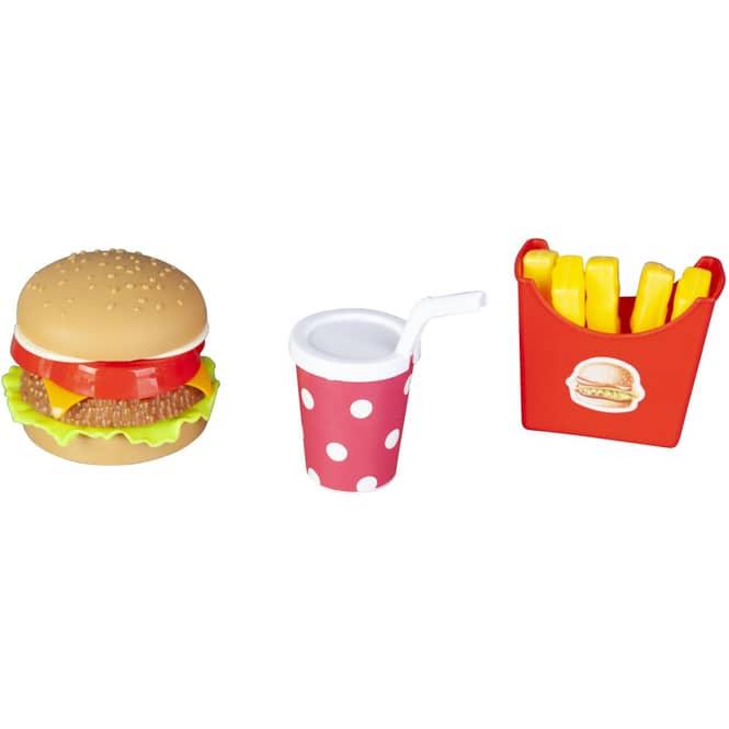 Besttoy - Spielset Fast Food - Burger - klein