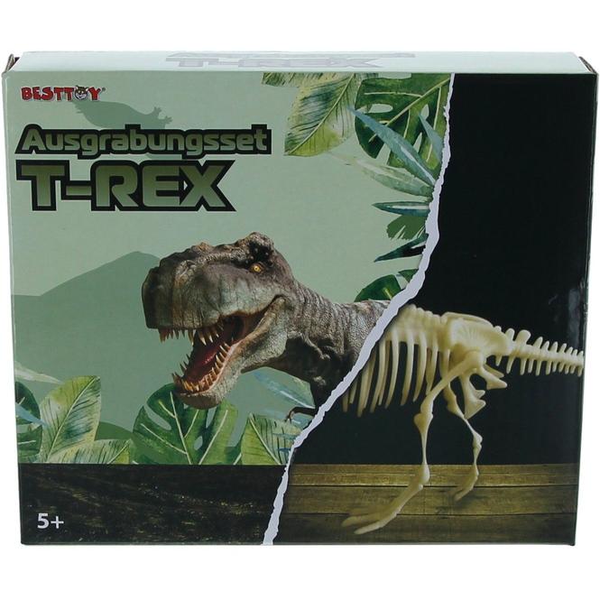 Besttoy - Ausgrabungsset T-Rex