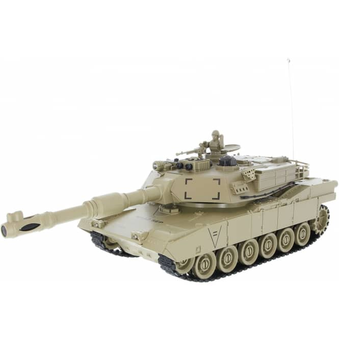 Besttoy - RC Panzer Battle Tanks - 1:28