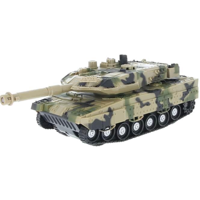 Besttoy - Panzer mit Licht und Sound