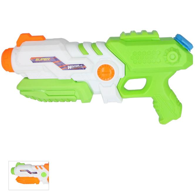 Besttoy - Wasserpistole - Power Booster - 40 cm - 1 Stück
