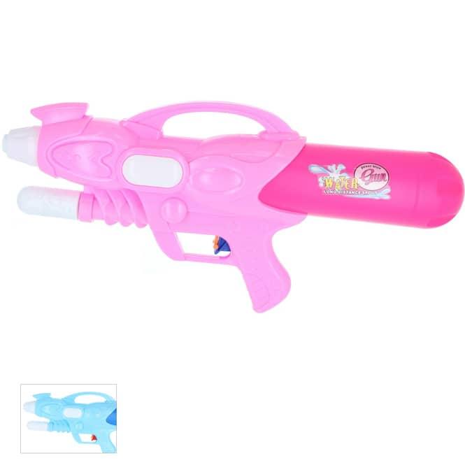 Besttoy - Wasserpistole - Power-Booster - 41 cm - 1 Stück