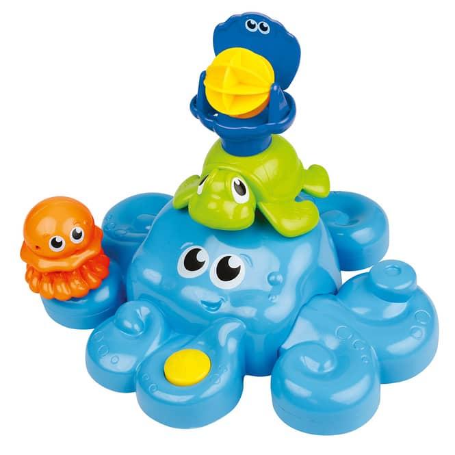 Besttoy - Stapelspiel - Kleine Ozeanfreunde