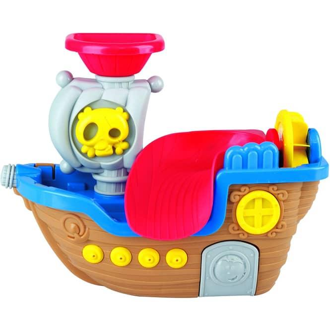 Besttoy - Badewannen-Piraten - Badewannenschiff