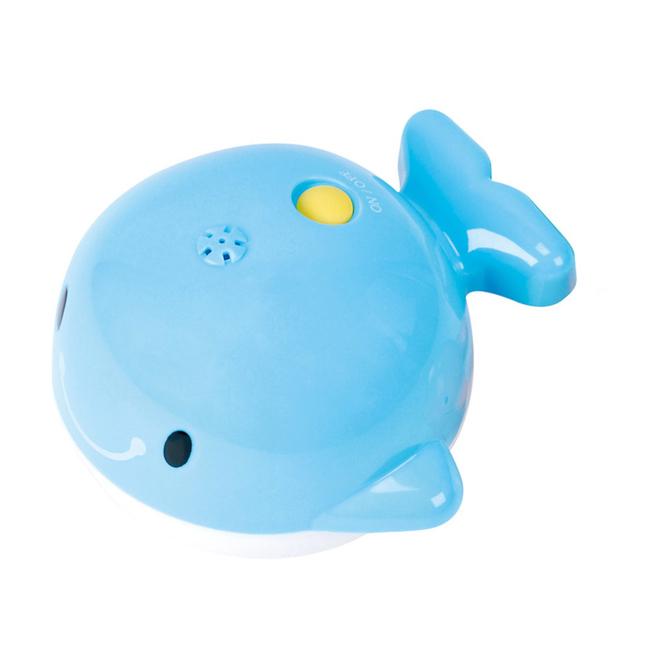 Besttoy - Badewannenspielzeug - Badspaß Wal