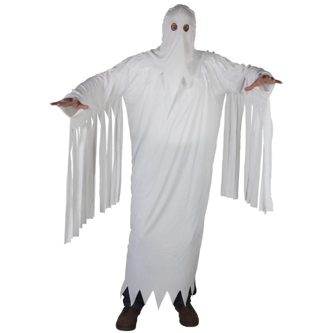 Kostüm Geist
