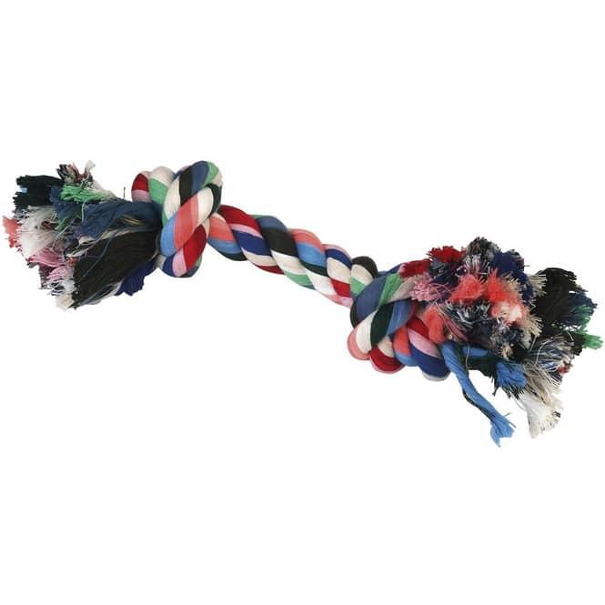 Hundespielzeug - Kauknoten - 26 cm