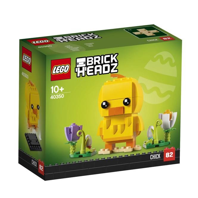 LEGO® Brickheadz 40350 - Oster Küken