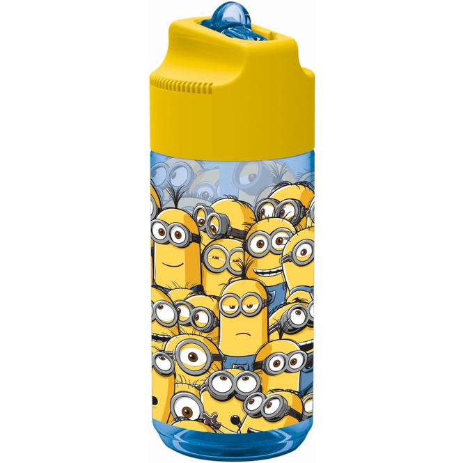 Minions - Trinkflasche - 430 ml