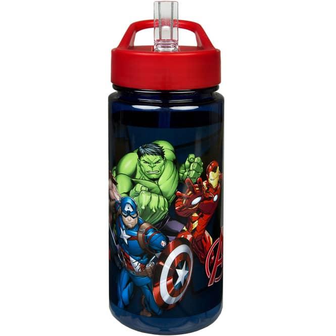 Avengers - AERO Trinkflasche  - 500 ml