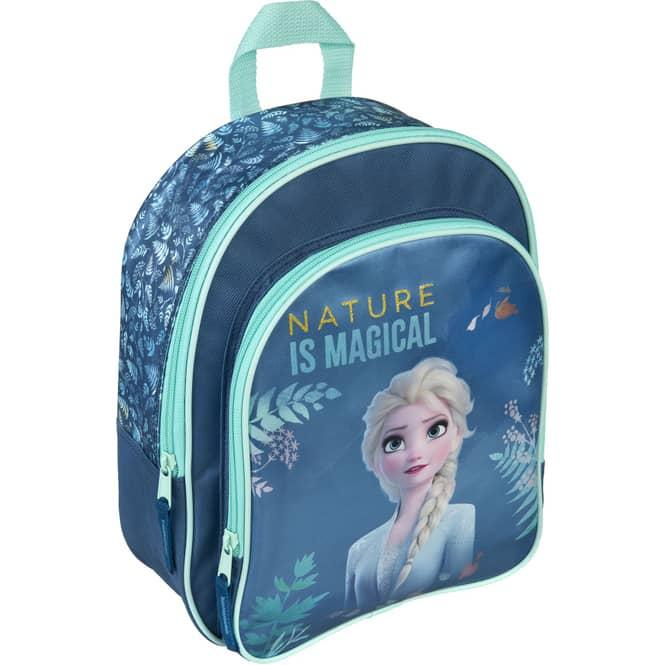 Die Eiskönigin 2 - Rucksack mit Vortasche