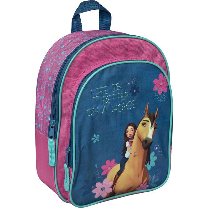 Spirit - Rucksack mit Vortasche