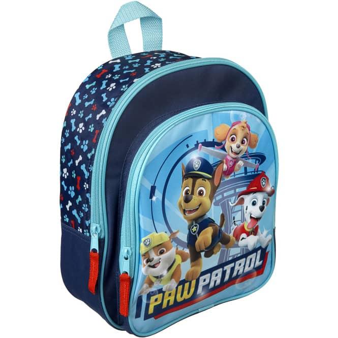 Paw Patrol - Rucksack mit Vortasche