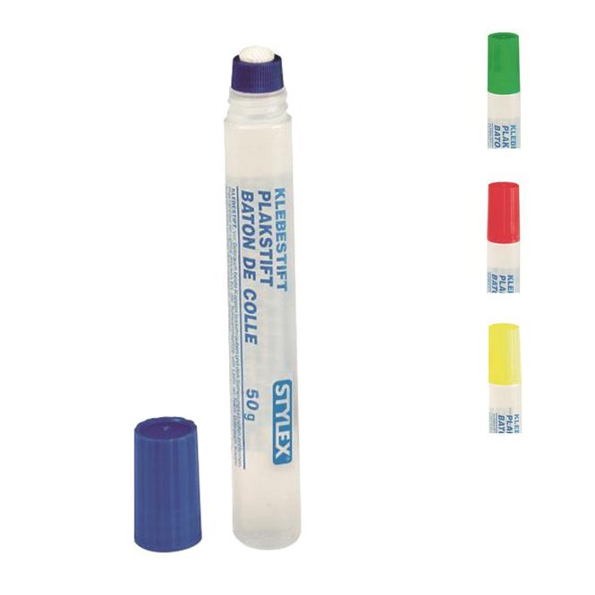 Klebestift mit Dosierschwamm - flüssig - 1 Stück