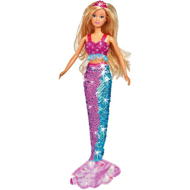 Steffi Love - Swap Mermaid