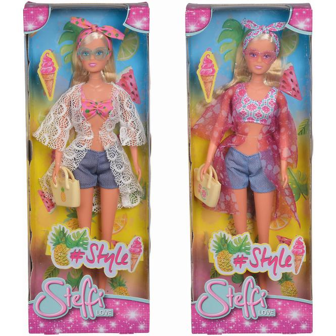 Steffi Love - Style - Puppe im Strandoutfit