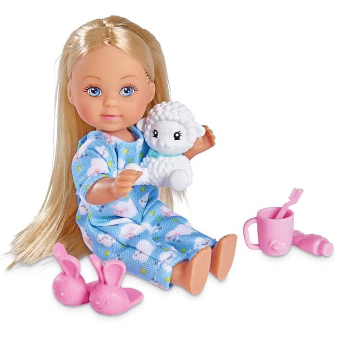 Evi Love - Good Night - Puppen-Set