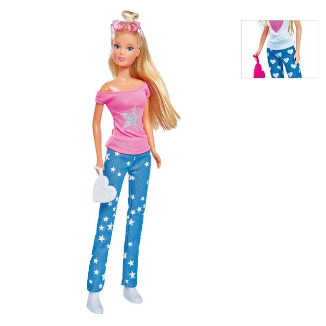 Steffi Love - Jeans Fashion - 1 Stück