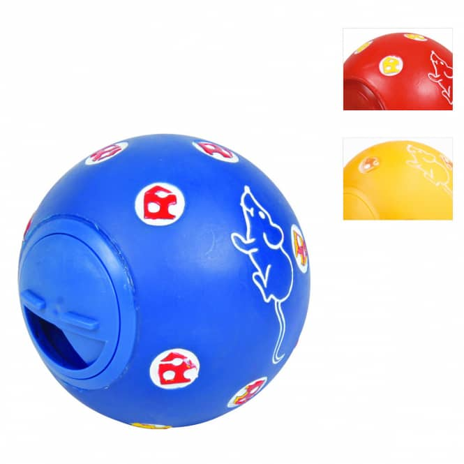 Katzenspielzeug - Snackball - 1 Stück