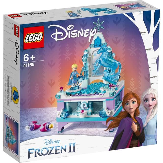LEGO® Disney 41168 - Elsas Schmuckkästchen - Die Eiskönigin 2