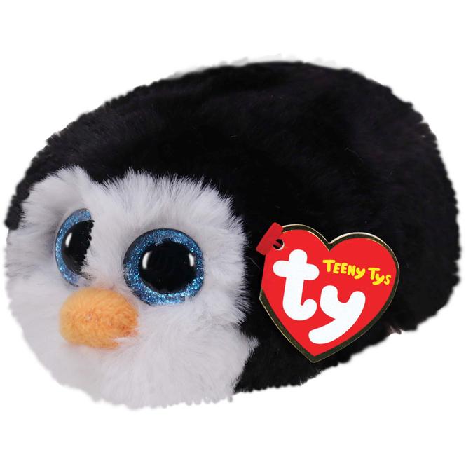 Teeny Ty - Pinguin - Waddles - 10 cm