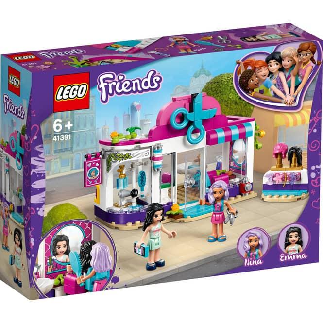 LEGO® Friends 41391 - Friseursalon von Heartlake City