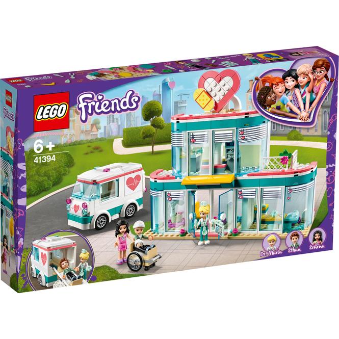 LEGO® Friends 41394 - Krankenhaus von Heartlake City