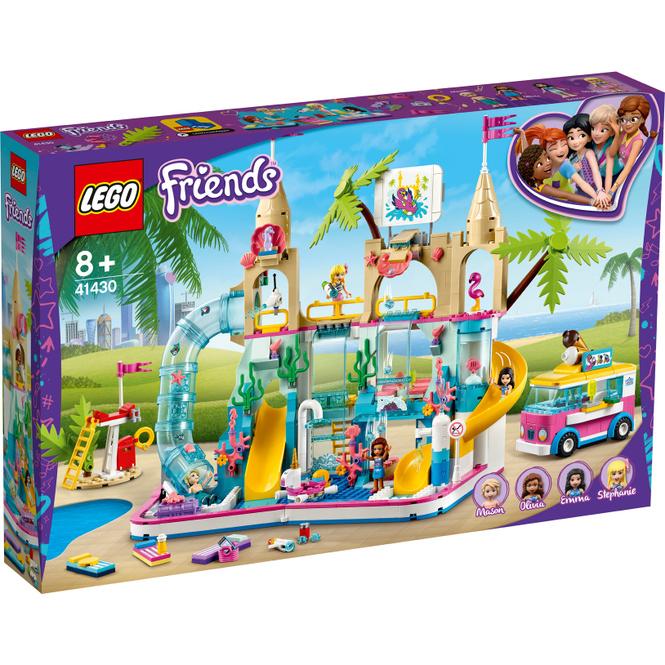 LEGO® Friends 41430 - Wasserpark von Heartlake City