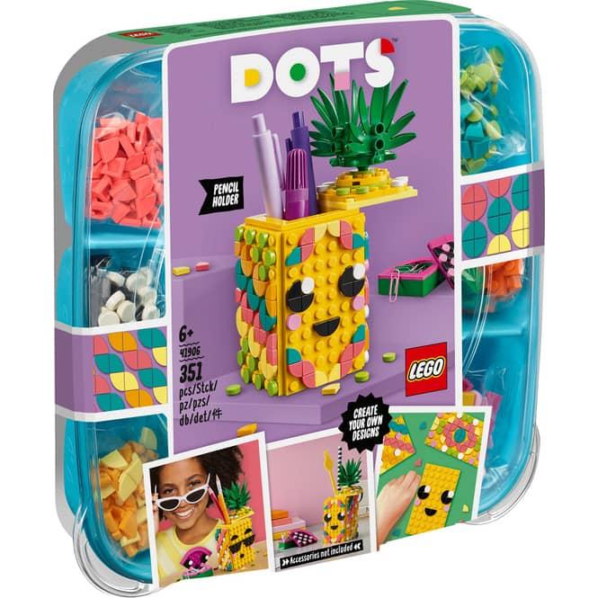 LEGO® DOTS 41906 - Ananas Stiftehalter