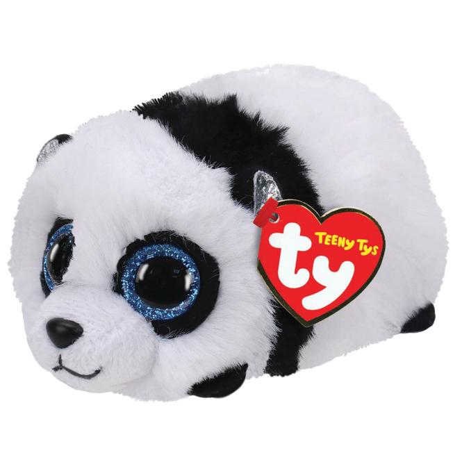 Teeny Ty - Panda Bamboo - 10 cm