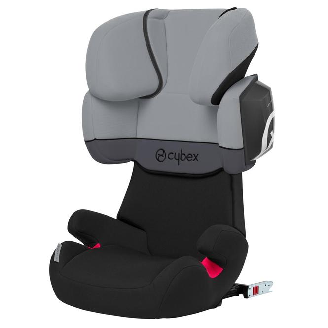 Cybex - Auto-Kindersitz - Solution X2-Fit - Gruppe 2/3 - verschiedene Farben