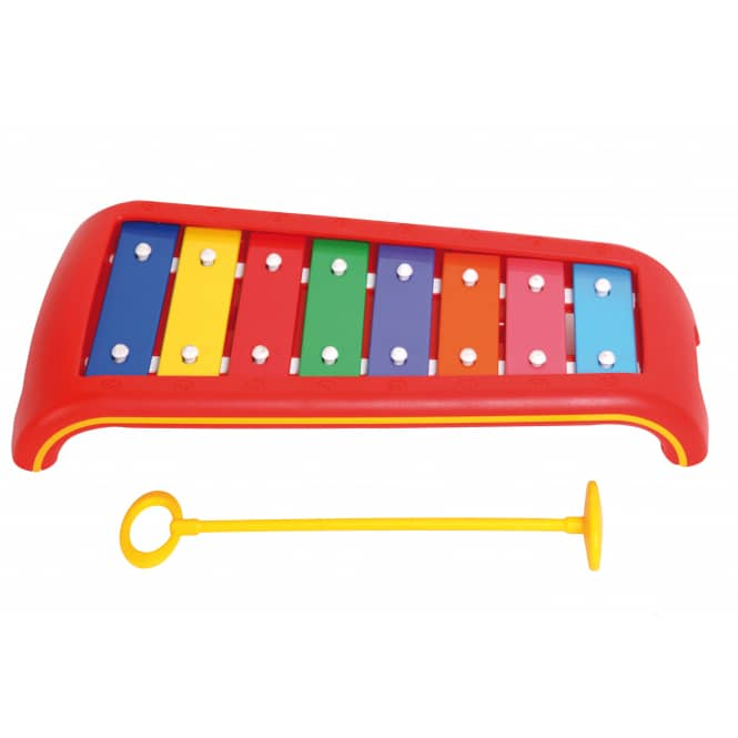 Kinder-Glockenspiel - Voggenreiter