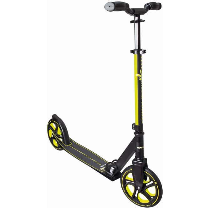 Scooter - Muuwmi Pro  - Lime