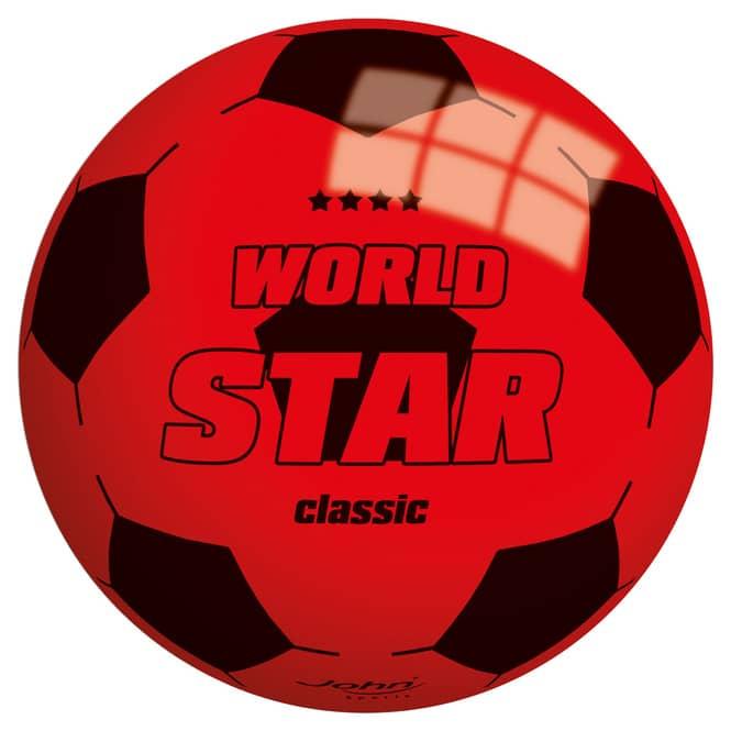 Spielball - World Star - 8,5 Zoll - 1 Stück